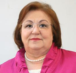 Prof. Dr. Maria Moța